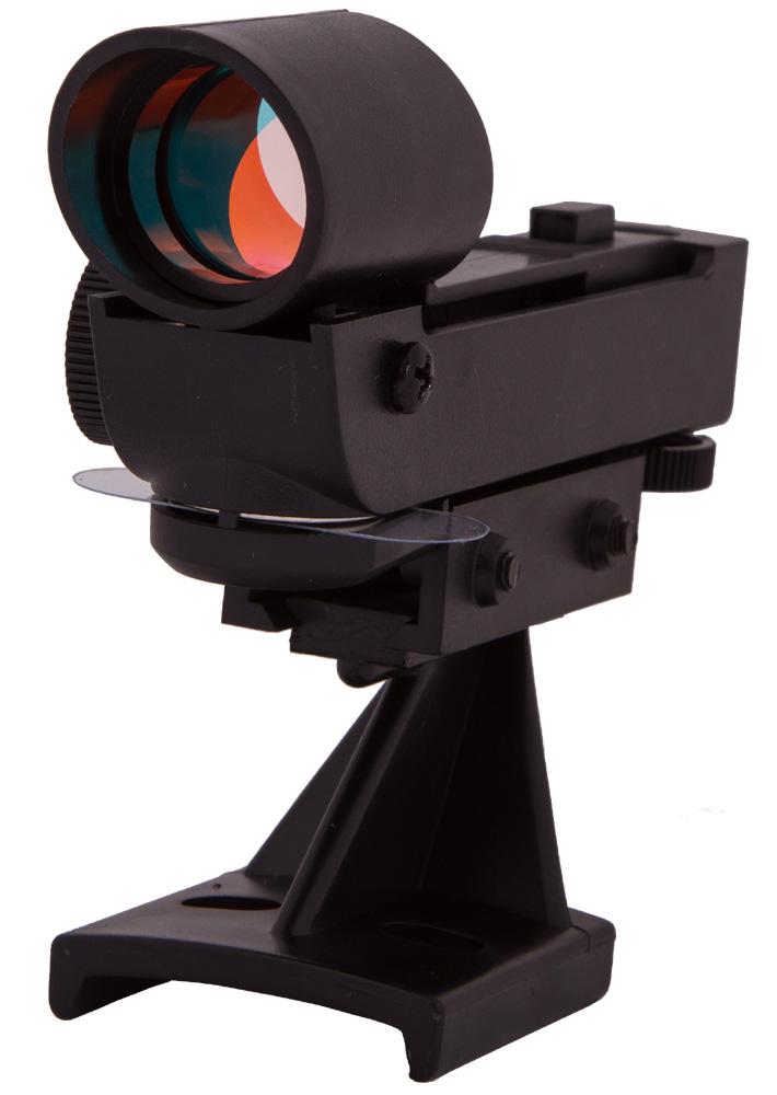 Искатель с красной точкой Sky-Watcher, с двумя креплениями фото