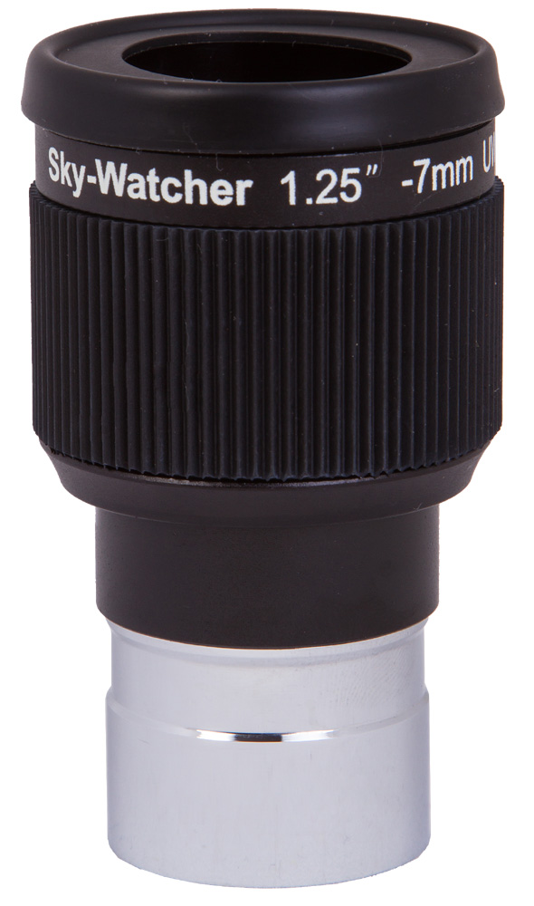 """Картинка для Окуляр Sky-Watcher UWA 58° 7 мм, 1,25"""""""