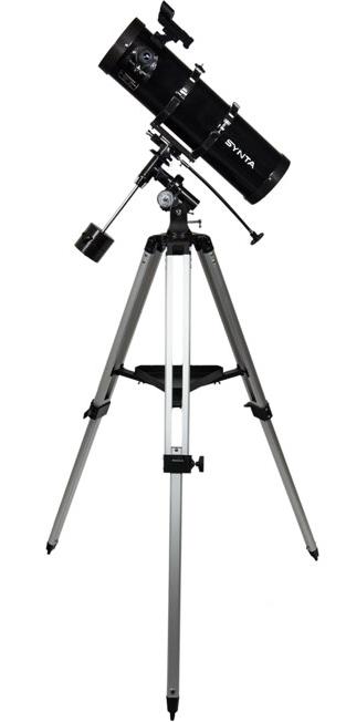 Картинка для Телескоп Synta NBK 130650EQ2