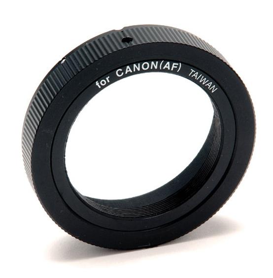 Картинка для Т-кольцо Celestron для камер Canon EOS