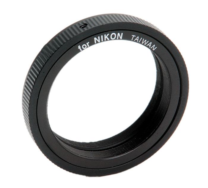 Картинка для Т-кольцо Celestron для камер Nikon