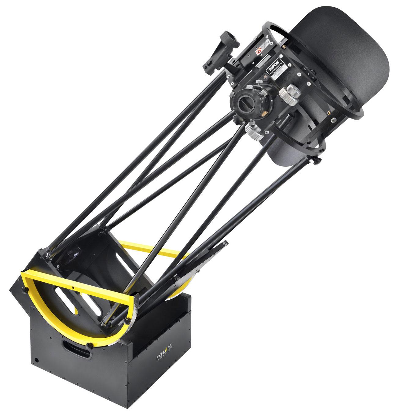 Телескоп Explore Scientific Ultra Light Dob 10