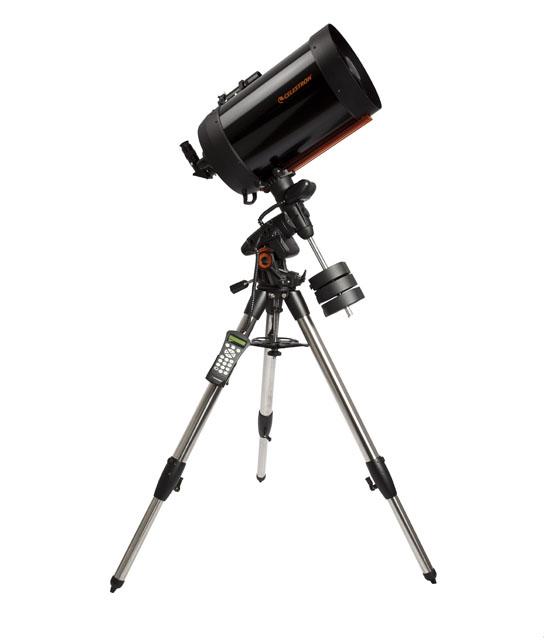 "Картинка для Телескоп Celestron Advanced VХ 11"" S"