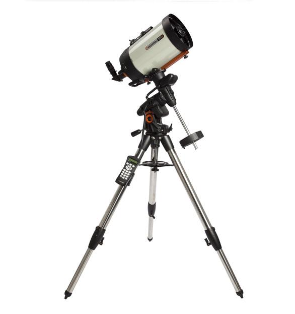 """Картинка для Телескоп Celestron Advanced VX 8"""" ЕdgeHD"""