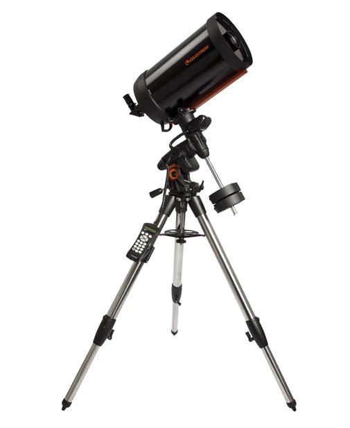 "Картинка для Телескоп Celestron Advanced VX 9,25"" S"