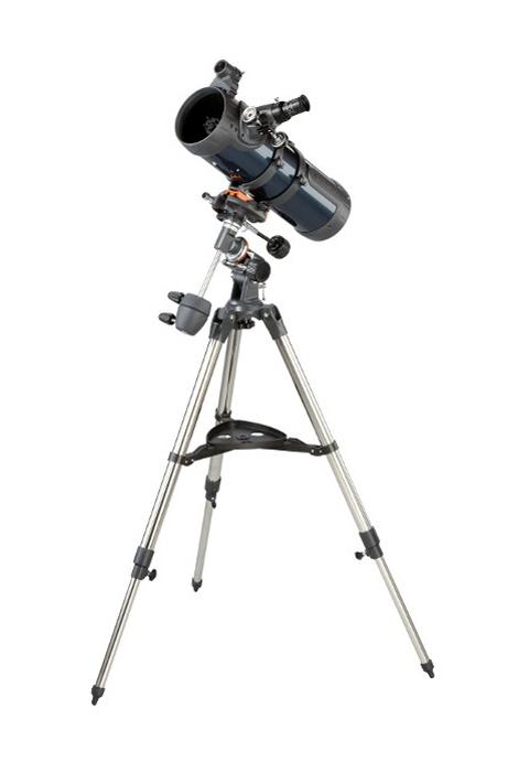 Картинка для Телескоп Celestron AstroMaster 114 EQ