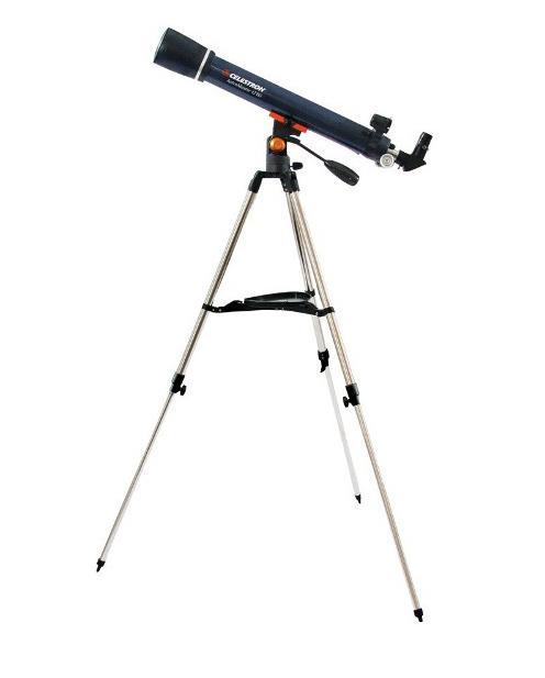 Картинка для Телескоп Celestron AstroMaster LT 60 AZ