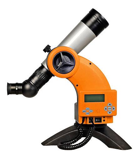 Телескоп iOptron Astroboy, оранжевый  6990.000