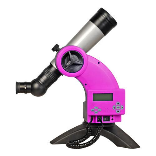 Телескоп iOptron Astroboy, розовый  6990.000