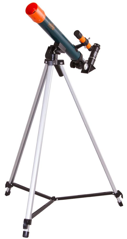 Картинка для Телескоп Levenhuk (Левенгук) LabZZ T1