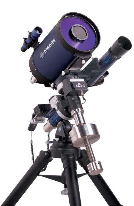 "Картинка для Телескоп Meade LX850 10"" (f/8) ACF на монтировке StarLock"