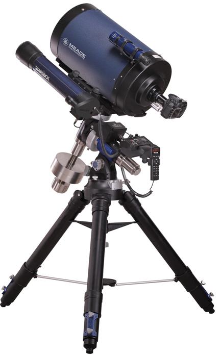 "Картинка для Телескоп Meade LX850 12"" (f/8) ACF на монтировке StarLock"