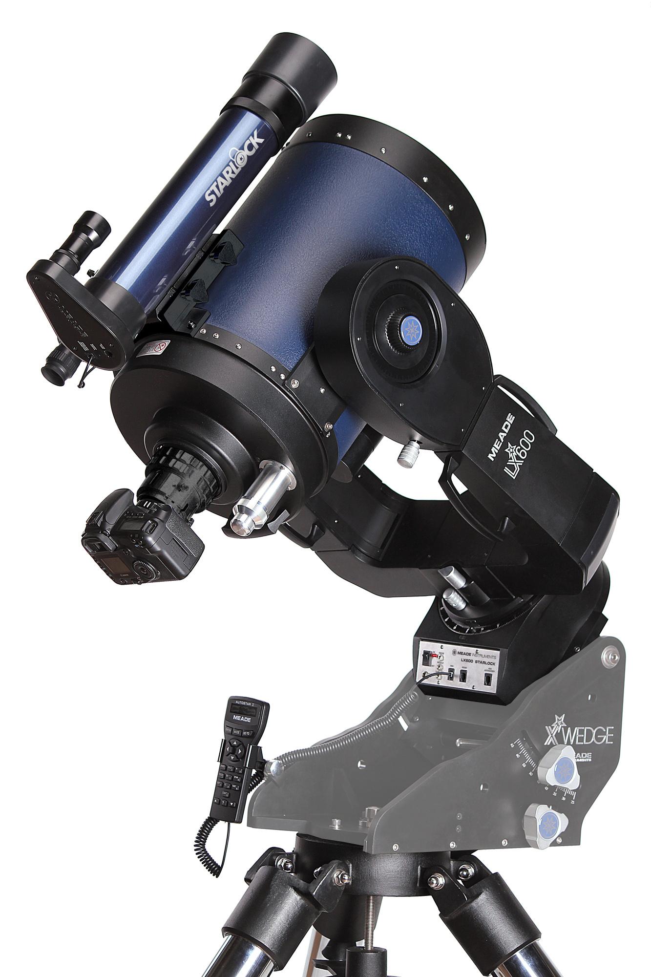 "Картинка для Телескоп Meade LX600 14"" (f/8) ACF с системой StarLock"