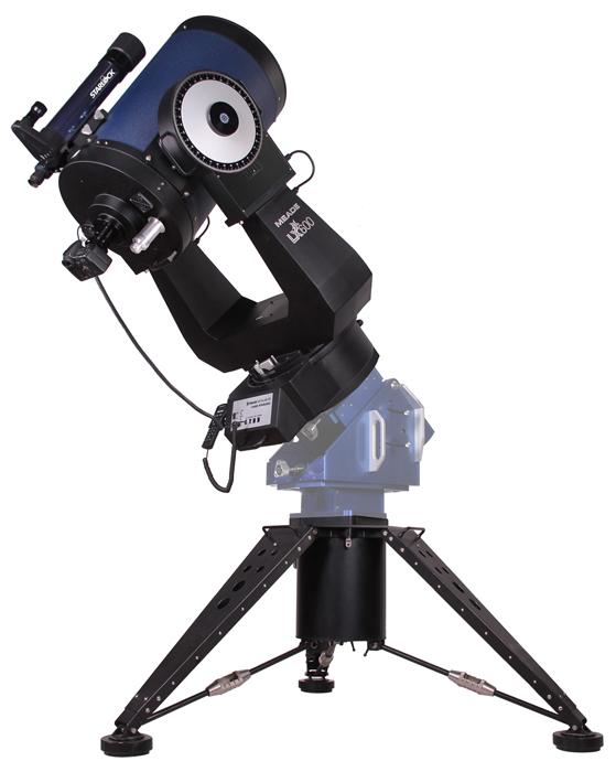 "Картинка для Телескоп Meade LX600 16"" (f/8) ACF с системой StarLock на треноге MAX"
