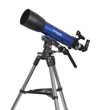 Телескоп Meade Infinity 102 мм