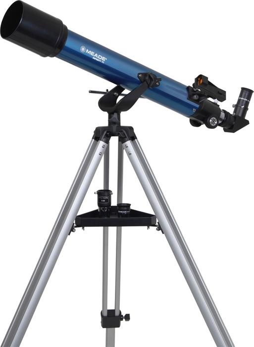 Картинка для Телескоп Meade Infinity 70 мм