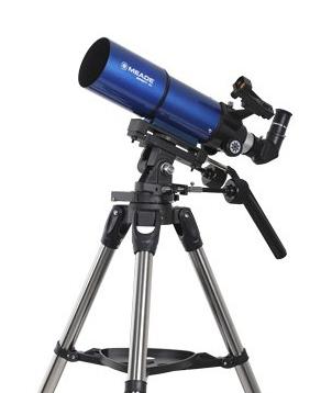 Картинка для Телескоп Meade Infinity 80 мм