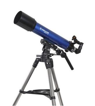 Телескоп Meade Infinity 90 мм