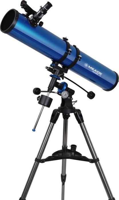 Картинка для Телескоп Meade Polaris 114 мм