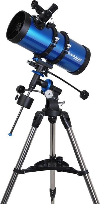 Картинка для Телескоп Meade Polaris 127 мм