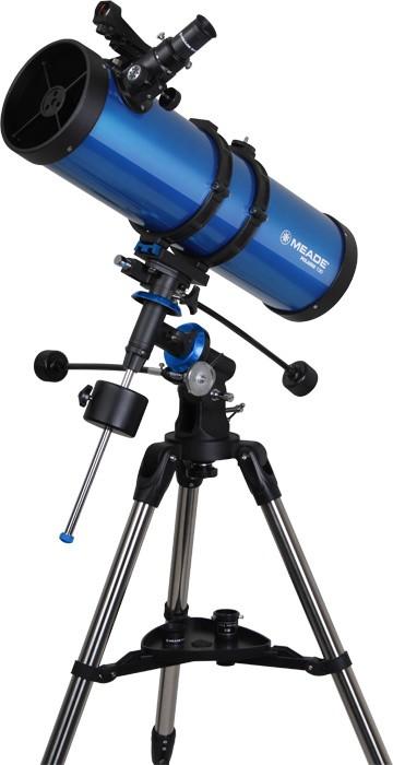 Картинка для Телескоп Meade Polaris 130 мм