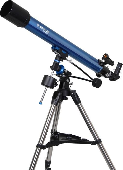Картинка для Телескоп Meade Polaris 70 мм