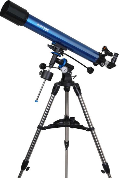 Телескоп Meade Polaris 90 мм