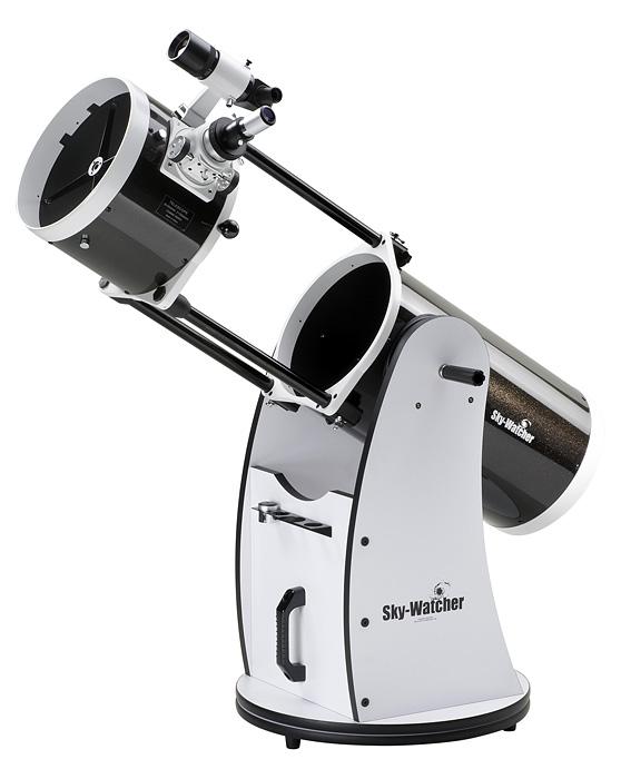 """Картинка для Телескоп Sky-Watcher Dob 10"""" (250/1200) Retractable"""