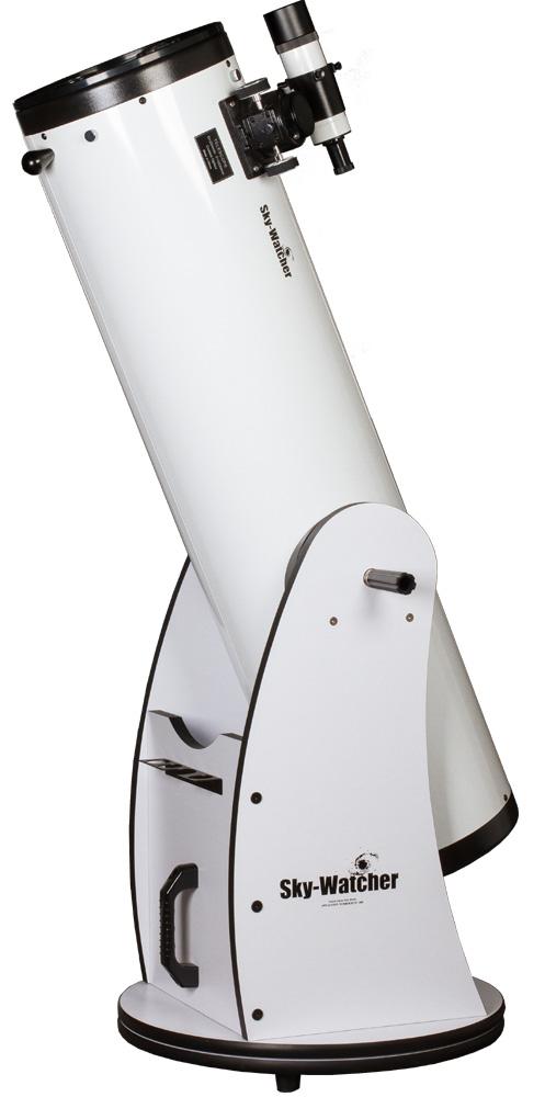 """Картинка для Телескоп Sky-Watcher Dob 10"""" (250/1200)"""