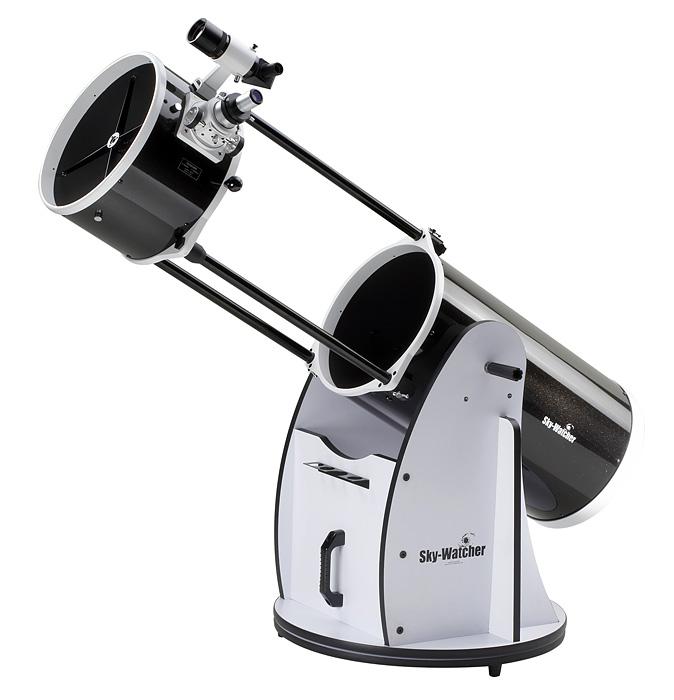 """Картинка для Телескоп Sky-Watcher Dob 12"""" (300/1500) Retractable"""