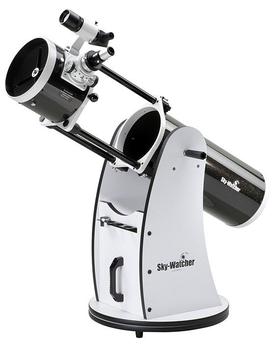 """Картинка для Телескоп Sky-Watcher Dob 8"""" (200/1200) Retractable"""
