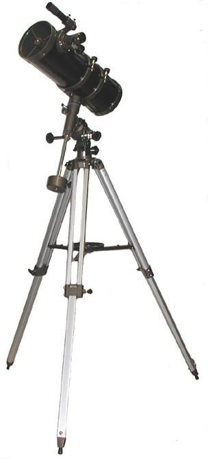 Картинка для Телескоп STURMAN 1400150