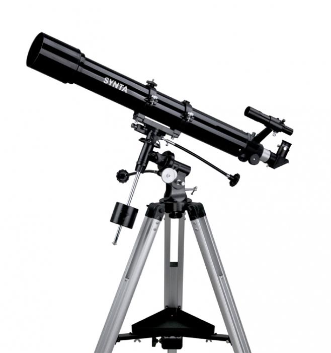 Картинка для Телескоп Synta BK 709EQ1