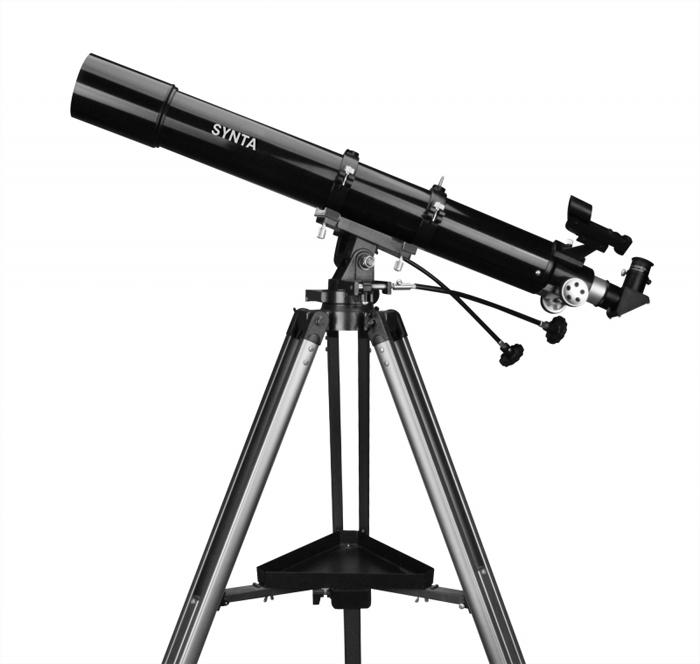 Телескоп Synta BK 909AZ3