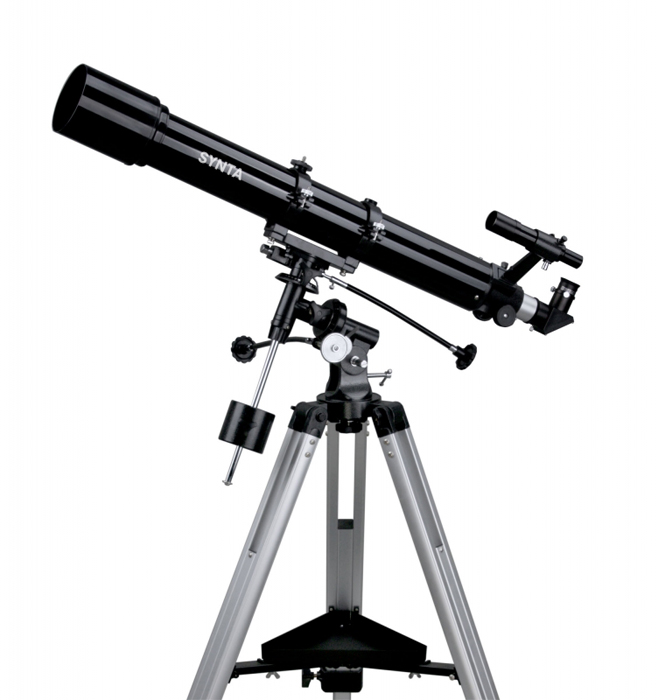 Картинка для Телескоп Synta BK 909EQ2