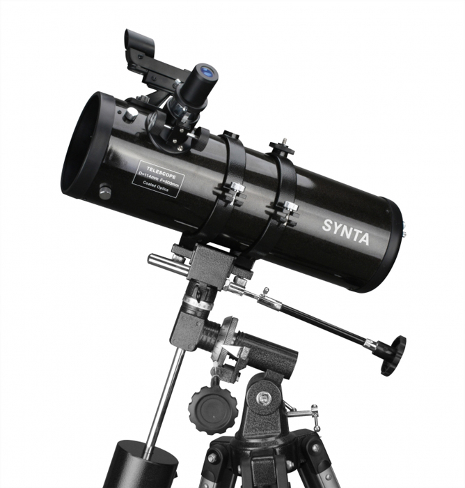 Телескоп Synta BK P1145EQ1