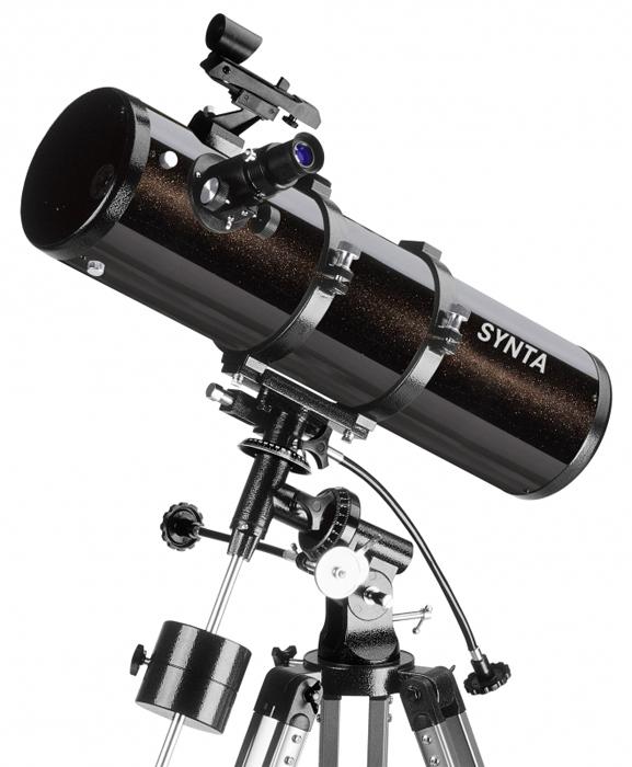 Картинка для Телескоп Synta BK P130650EQ2