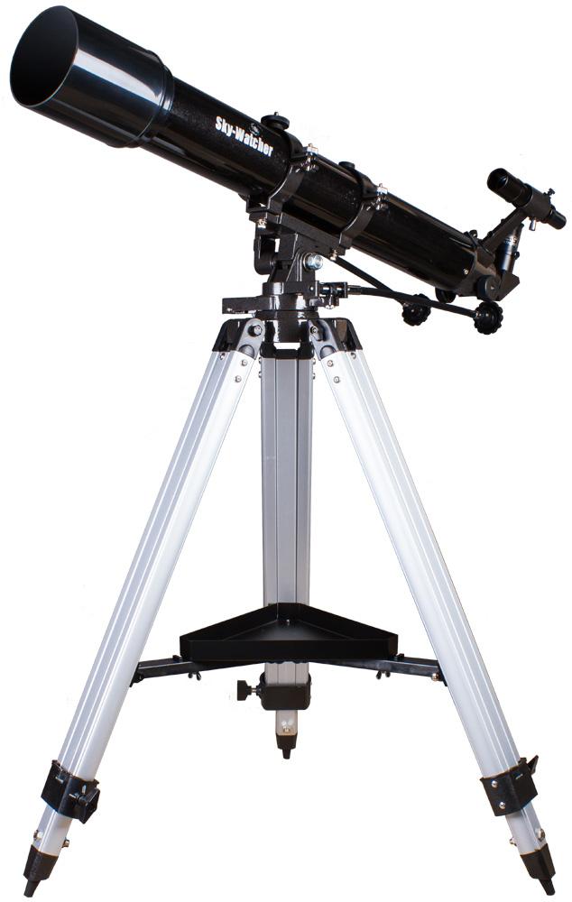 Картинка для Телескоп Sky-Watcher BK 909AZ3