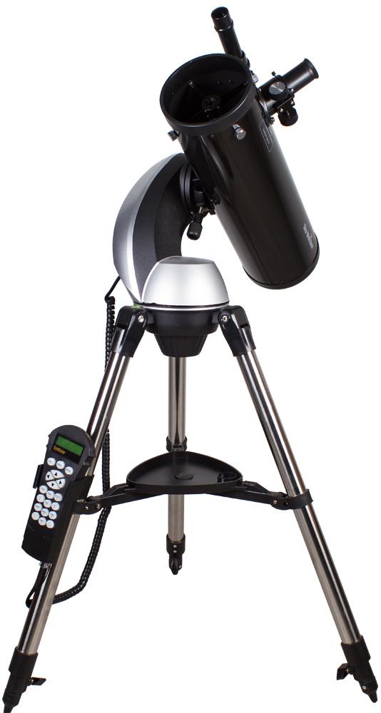 Картинка для Телескоп Sky-Watcher BK P1145AZGT SynScan GOTO