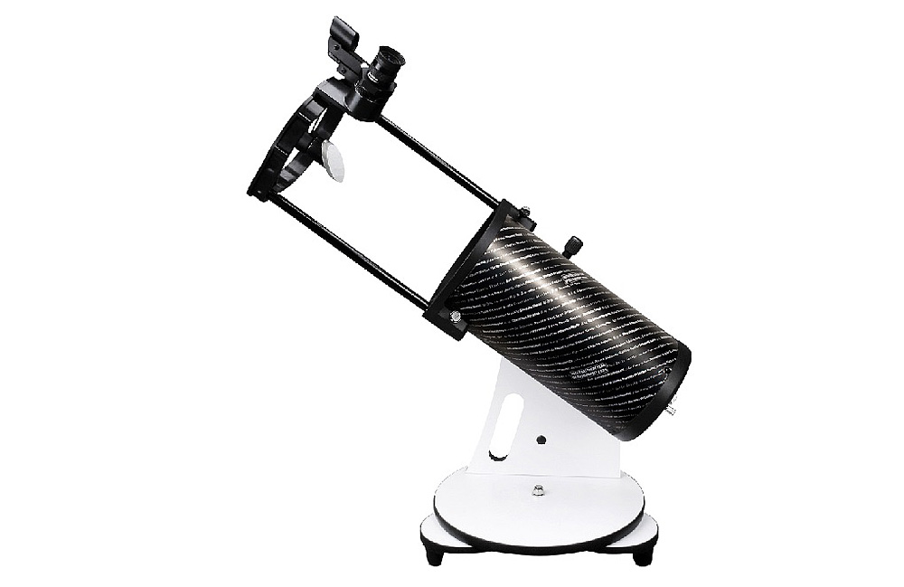 Картинка для Телескоп Sky-Watcher Dob 130/650 Heritage Retractable, настольный