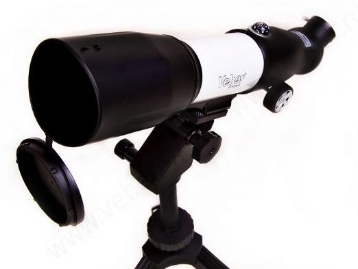 Картинка для Телескоп Veber 350/60 AZ