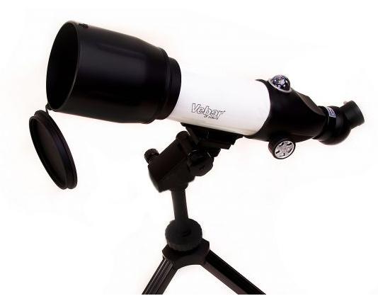 Картинка для Телескоп Veber 350/70 AZ