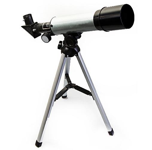 Картинка для Телескоп Veber 360/50 AZ, в кейсе
