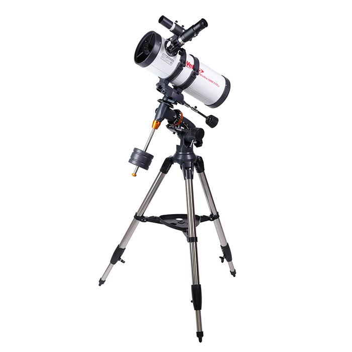 Картинка для Телескоп Veber PolarStar 1000/114 EQ
