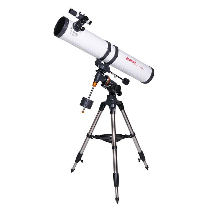 Картинка для Телескоп Veber PolarStar 900/114 EQ