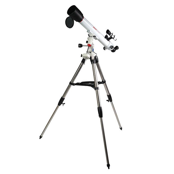 Картинка для Телескоп Veber PolarStar 700/70 EQ8