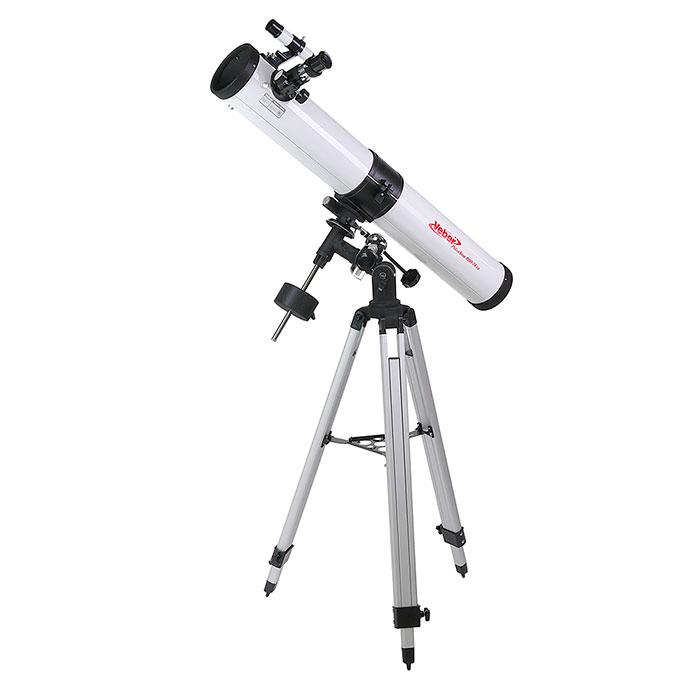 Картинка для Телескоп Veber PolarStar 900/76 EQ