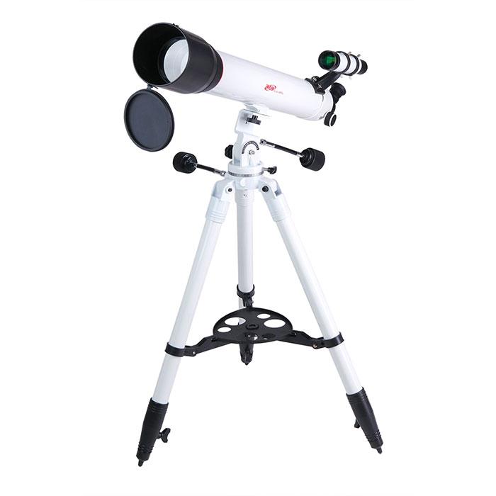 Картинка для Телескоп Veber PolarStar 900/90 AZ