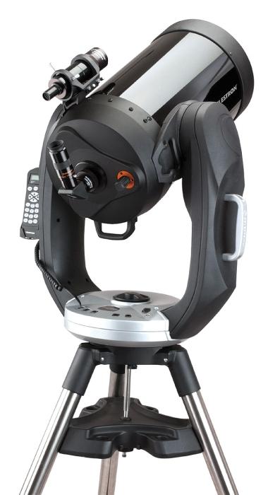Картинка для Телескоп Celestron CPC 1100