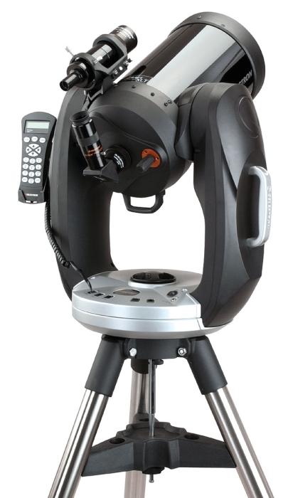 Картинка для Телескоп Celestron CPC 800
